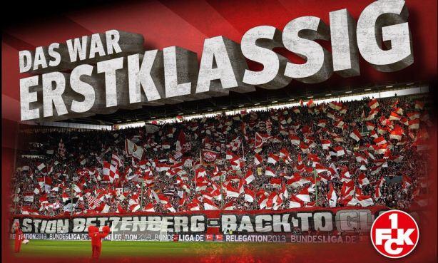 FCK Erst Klassig
