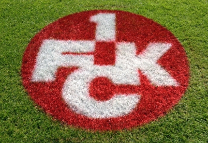 The one and only 1. FC Kaiserslautern Soccer Club
